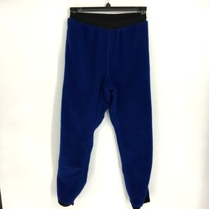 Rei Outdoor Clothing Blue Sweat Pants